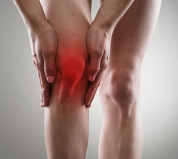 knee pain treatment naples