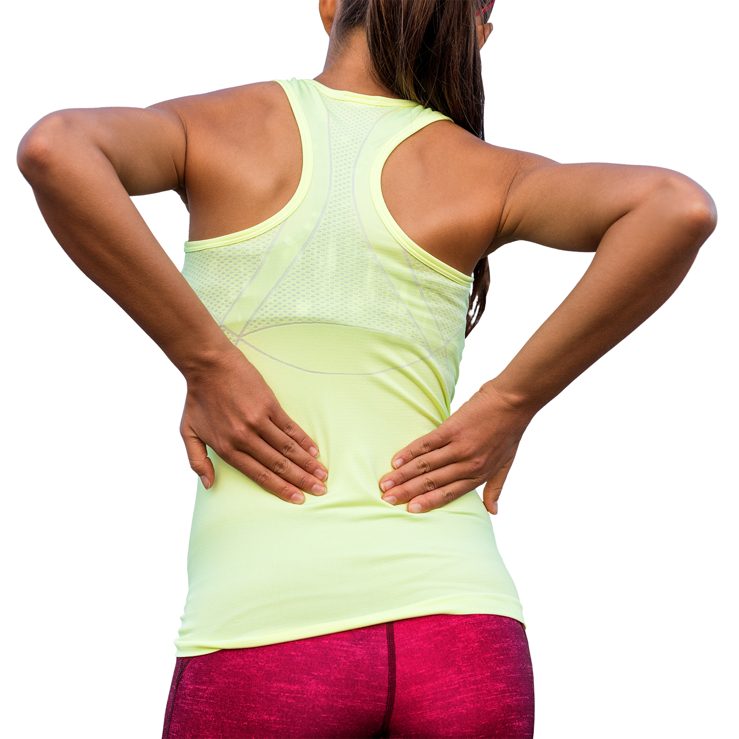 services for back pain in naples