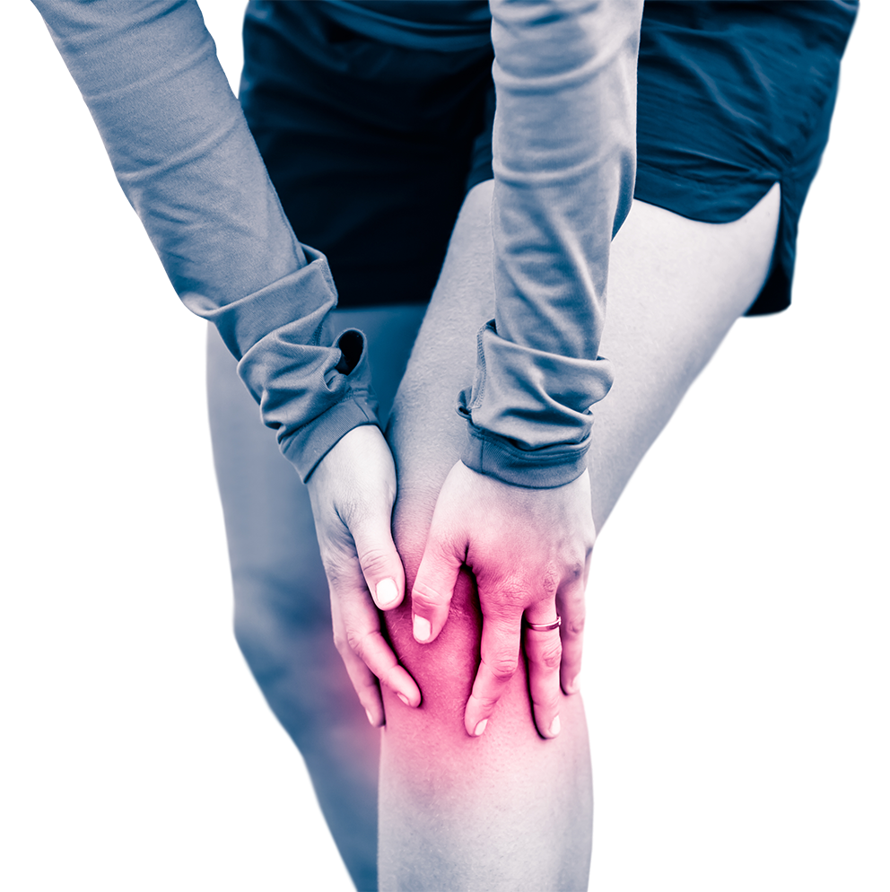services knee treatment in Naples
