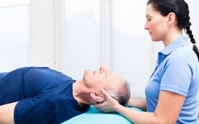 Health Benefits of Regular Chiropractic Care