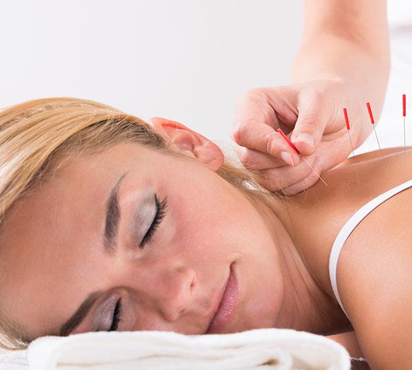 Therapeutic Massage in Naples