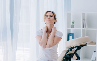 The Most Common Causes and Solutions for Neck and Back Pain