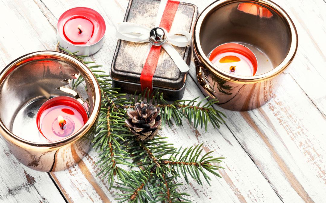 Happy Holidays from Synergy Health!