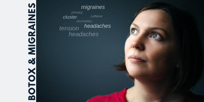 How Botox Can Help Relieve Holiday Headaches